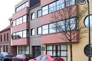 Koningin Elisabethlei 65-67, 2300 Turnhout